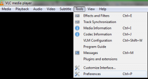 vlc-media-player-setting - Professional Video Subtitling
