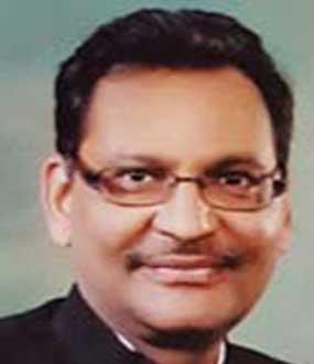 Mr. Raj Jain