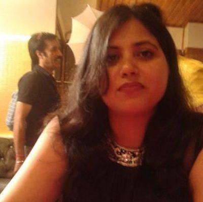 Mrs. Shilpa Bhadwar