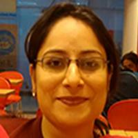 Mrs. Shriprada