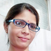 Mrs. Mahima